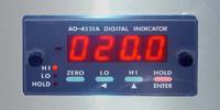 デジタルインジケータ